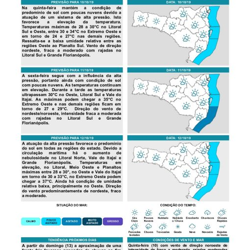Boletim Meteorológico DC-SC - 2019.10.10 - DIÁRIO_page-0001.jpg