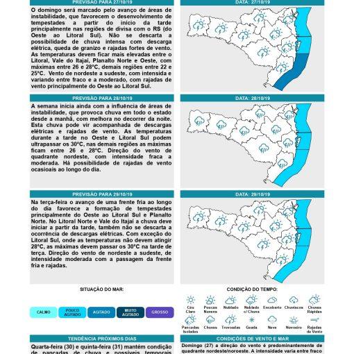Boletim Meteorológico DC-SC - 2019.10.27 - DIÁRIO_page-0001.jpg