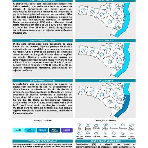 Boletim Meteorológico DC-SC - 2019.10.30 - DIÁRIO_page-0001.jpg